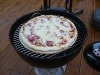 Pizzastein Für Gasgrill Outdoorchef : Pizzastein für grill wie grille ich richtig