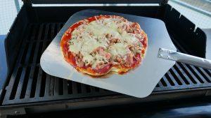 Pizzaschaufel Pizzaheber